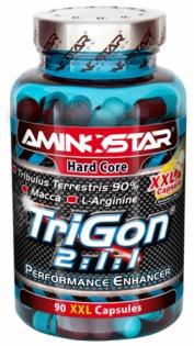 TRIGON 90cps