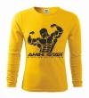 tričko Aminostar dlhý rukáv