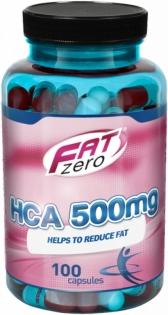 FATZERO HCA 100cps.