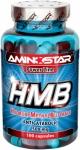 HMB (BETA-HYDROXY-BETA-METHYLBUTYRATE) 100cps.