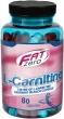 FATZERO L-CARNITINE 80cps.