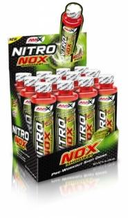 NitroNox Shooter 12 x 140ml