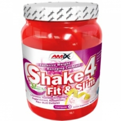 Shake 4 Fit&Slim 500g