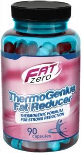 FATZERO THERMOGENIUS FAT REDUCER 90cps.
