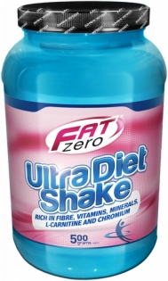 FATZERO ULTRA DIET SHAKE 500g