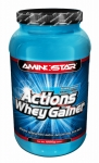 WHEY GAINER ACTIONS® 4500g